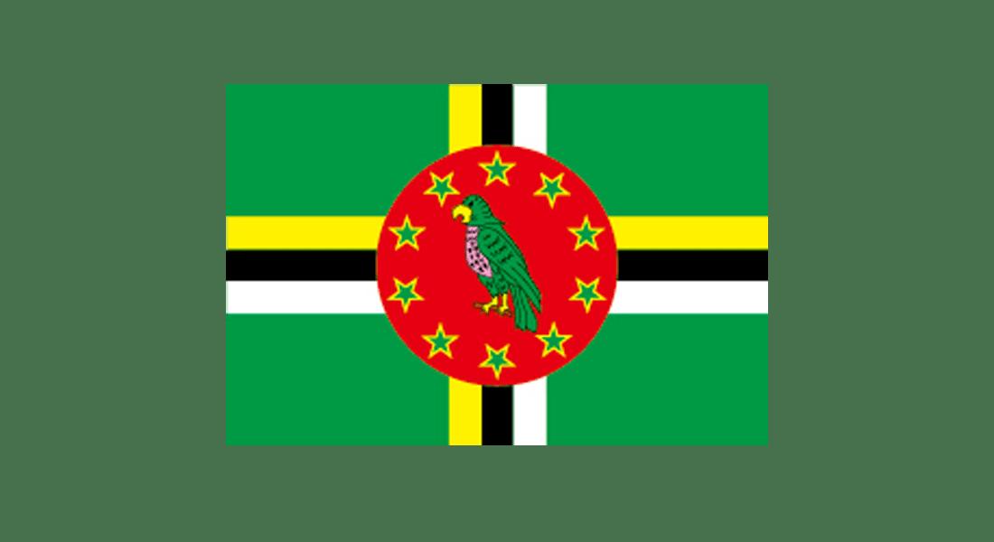 ドミニカ国国旗の特徴や意味、由...